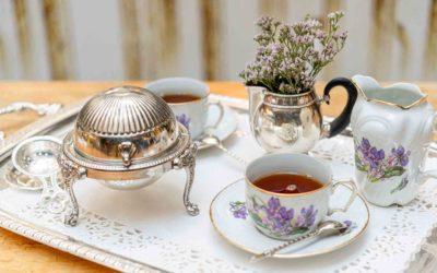Pause douceur dans un salon de thé troyen ?