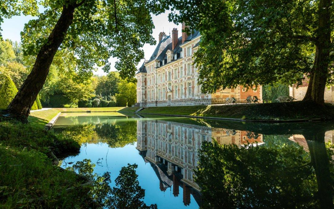 Château de Barberey : un écrin d'exception