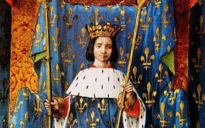 Revivez l'histoire du traité de Troyes