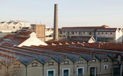 Le renouveau d'unpatrimoine industriel exceptionnel