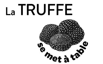La truffe se met à table
